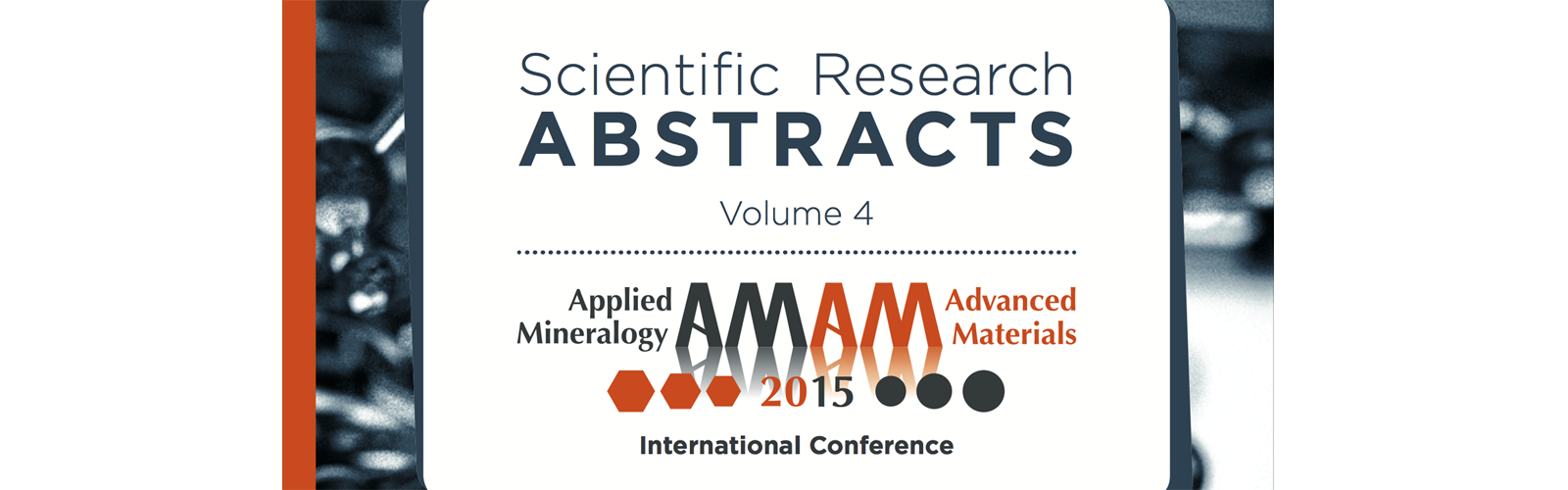Scientific Research Abstracts